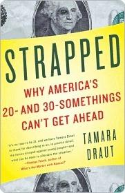Strapped by Tamara Draut