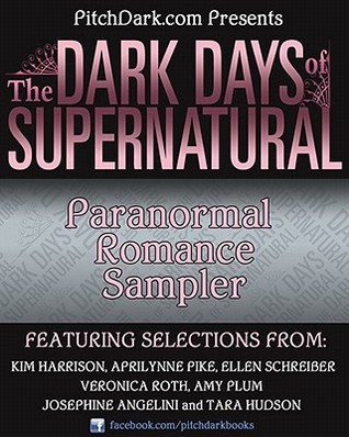 The Dark Days of Supernatural