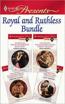 Royal and Ruthless Bundle