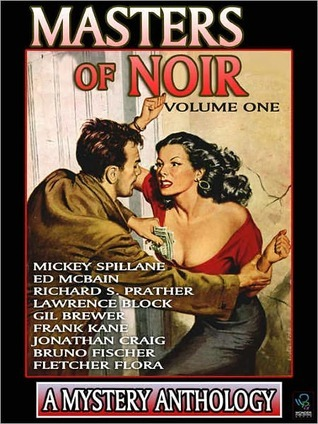 Masters of Noir by Lawrence Block