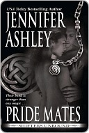 Pride Mates(Shifters Unbound 1)