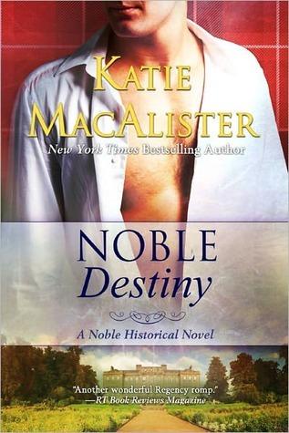 Noble Destiny (Noble, #2)