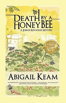 Death by a Honeybee (Josiah Reynolds Mysteries, #1)