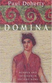 Domina (Ancient Rome, #1)