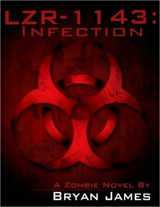 Infection by Bryan James
