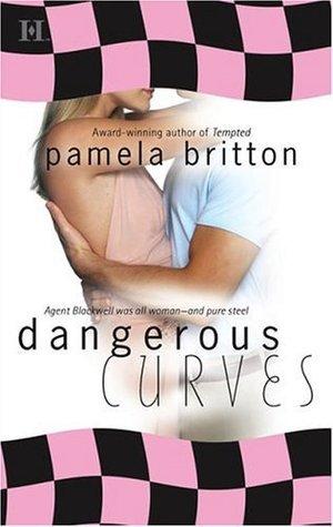 Dangerous Curves (NASCAR #1)