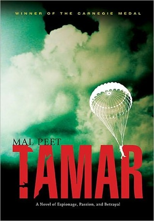 Image result for tamar mal peet
