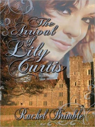 The Arrival of Lily Curtis