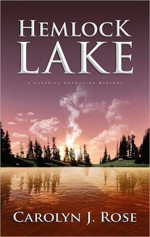Hemlock Lake (Catskill Mountains Mystery #1)