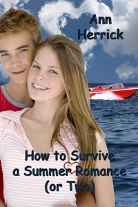 How to Survive a Summer Romance