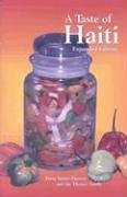 A Taste of Haiti (Hippocrene Cookbook Library)