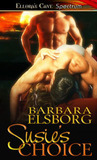 Susie's Choice by Barbara Elsborg