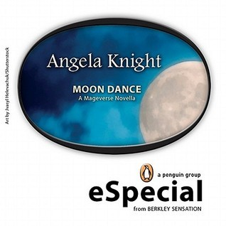 Moon Dance by Angela Knight
