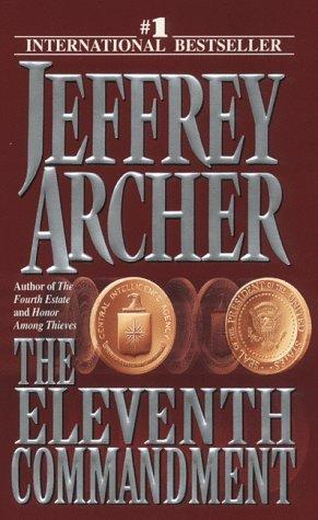 The Eleventh Commandment Jeffrey Archer Pdf