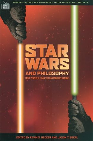 Star Wars and Philosophy(Popular Culture and Philosophy 12)
