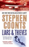 Liars & Thieves (Tommy Carmellini, #1)