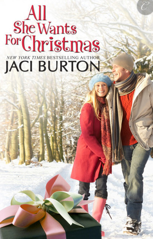 All She Wants for Christmas (Kent Brothers, #1) by Jaci Burton