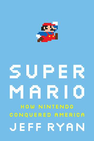 Super Mario by Jeff Ryan