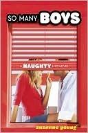 So Many Boys (The Naughty List, #2)