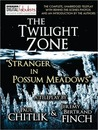 Stranger in Possum Meadows (The Script Publishing Project)