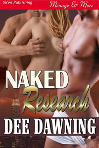 Naked Research by Dee Dawning