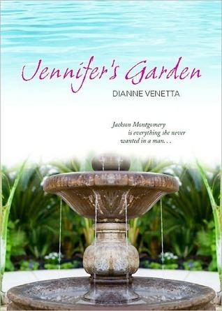 Jennifer's Garden by Dianne Venetta