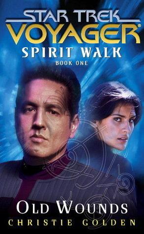 Spirit Walk by Christie Golden
