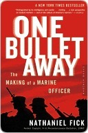 One Bullet Away: The Making of a Marine Officer EPUB
