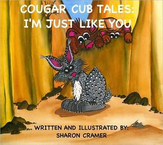 I'm Just Like You (Cougar Cub Tales)