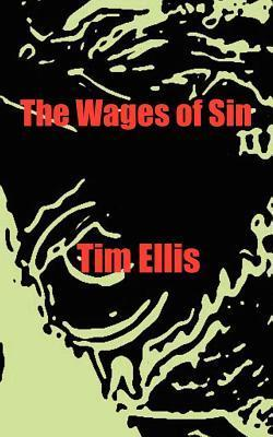 The Wages Of Sin (Parish & Richards #2)