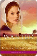 Wanted by Shelley Shepard Gray