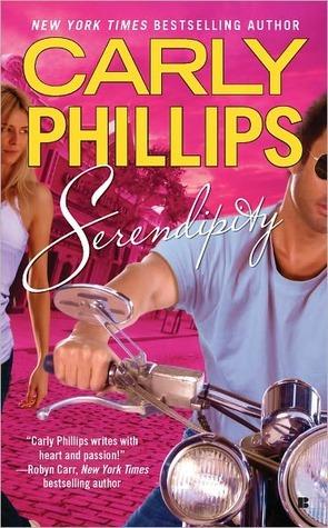 Serendipity (Serendipity, #1)