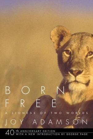 Born Free Book Pdf