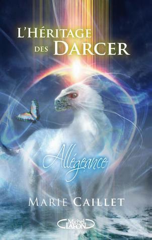 Allégeance (L'héritage des Darcer, #2)