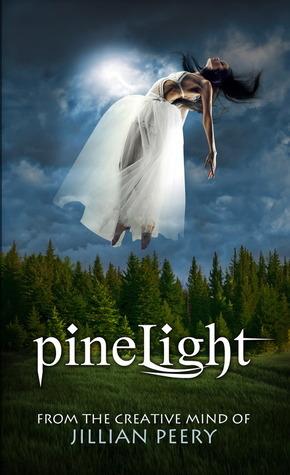 PineLight by Jillian Peery