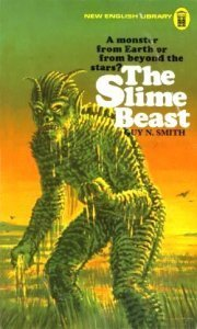 Ebook The Slime Beast by Guy N. Smith read!