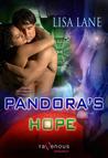 Pandora's Hope (Lust in Space #2)