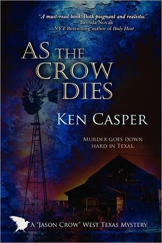 As the Crow Dies (