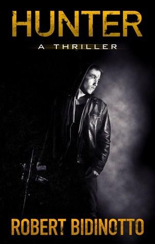 Hunter by Robert Bidinotto