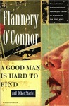 Book cover for A Good Man Is Hard to Find and Other Stories