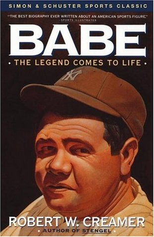 Babe by Robert W. Creamer