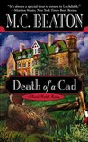 Death of a Cad by M.C. Beaton