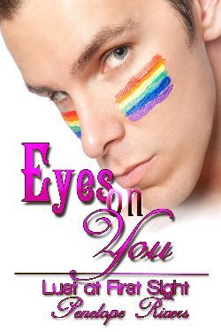 Eyes on You (Lust at First Sight, #2)