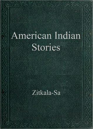 zitkala sa impressions of an indian childhood