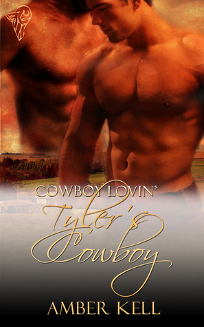 Tyler's Cowboy by Amber Kell