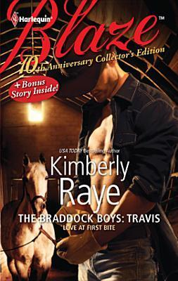 The Braddock Boys by Kimberly Raye