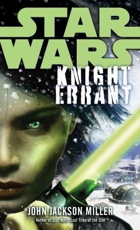 Knight Errant by John Jackson Miller