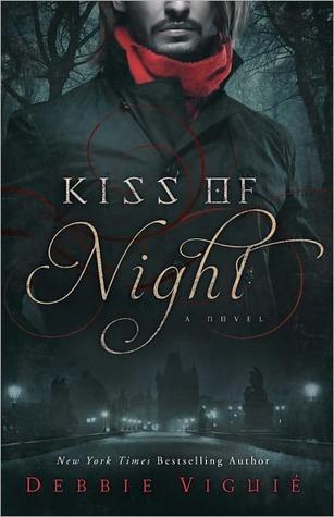Kiss of Night by Debbie Viguié