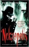 Nekropolis (Matt Richter, #1)