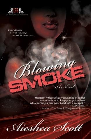 Blowing Smoke 2 ( La Femme Fatale Publishing )